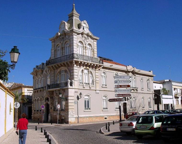 Языковые курсы для молодежи и взрослых в Фару, Португалия. Школа ...