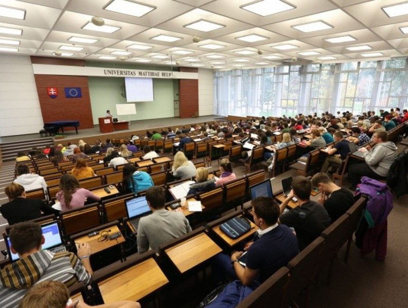 Университет матея бела стоимость обучения модель обучения более всего распространена в школах западной европе
