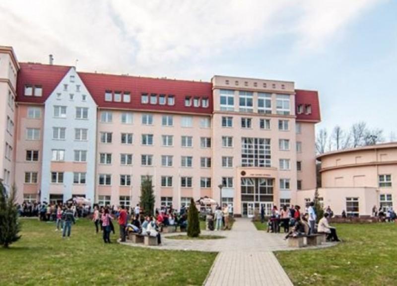 Высшее образование в словакии на английском детские сады в европе обучение детей